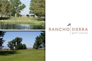Rancho Sierra Golf Course